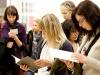 Creative Women's Circle (CWC) Networking Event june 2012. photo martina-gemmola| Interview by Jen Clark Design