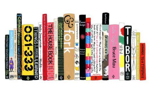 Inspiration Design Books Jen Clark Design