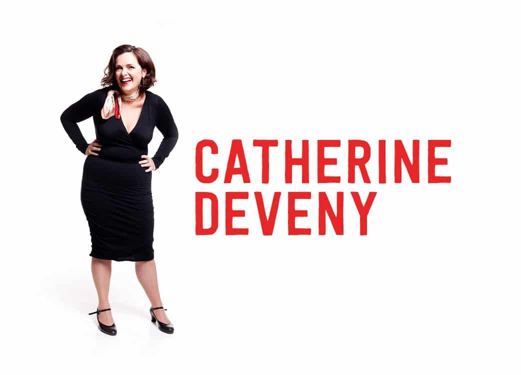 Catherine Deveny Personal Branding