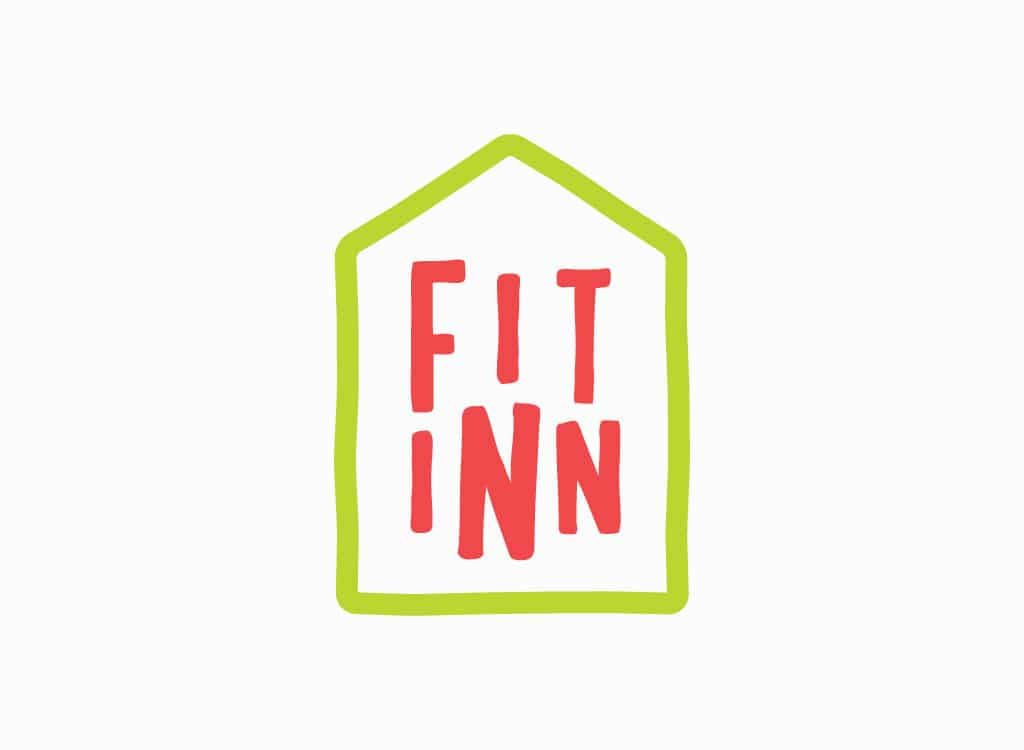 Fit Inn Brand Identity Melbourne