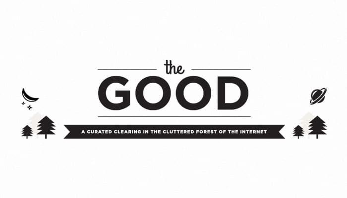 The Good Blog Charlie Pickering Wordpress Web Design Website Design Melbourne