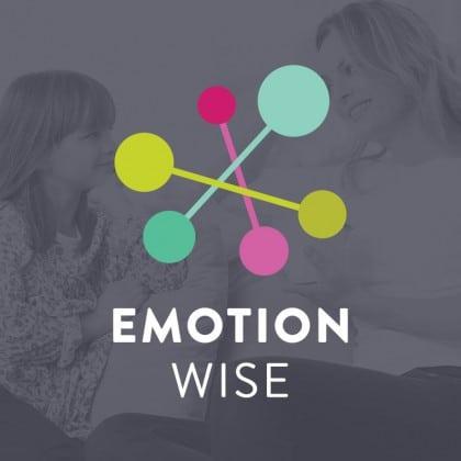 Branding and Logo Design for EmotionWise