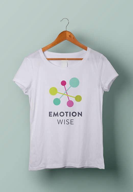 Emotion Wise Brand Identity Logo Branding Melbourne