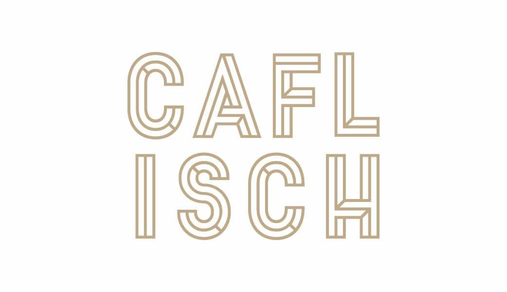 Branding for Caflisch Architects