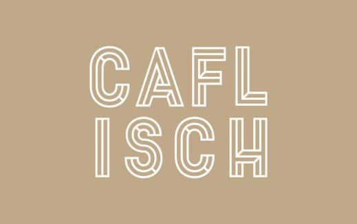 Logo Design for Caflisch Architects