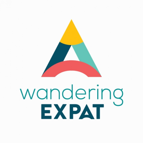 Travel Branding for Wandering Expat