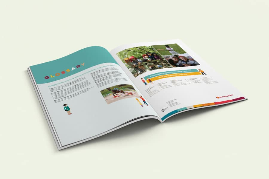award winning annual report pdf