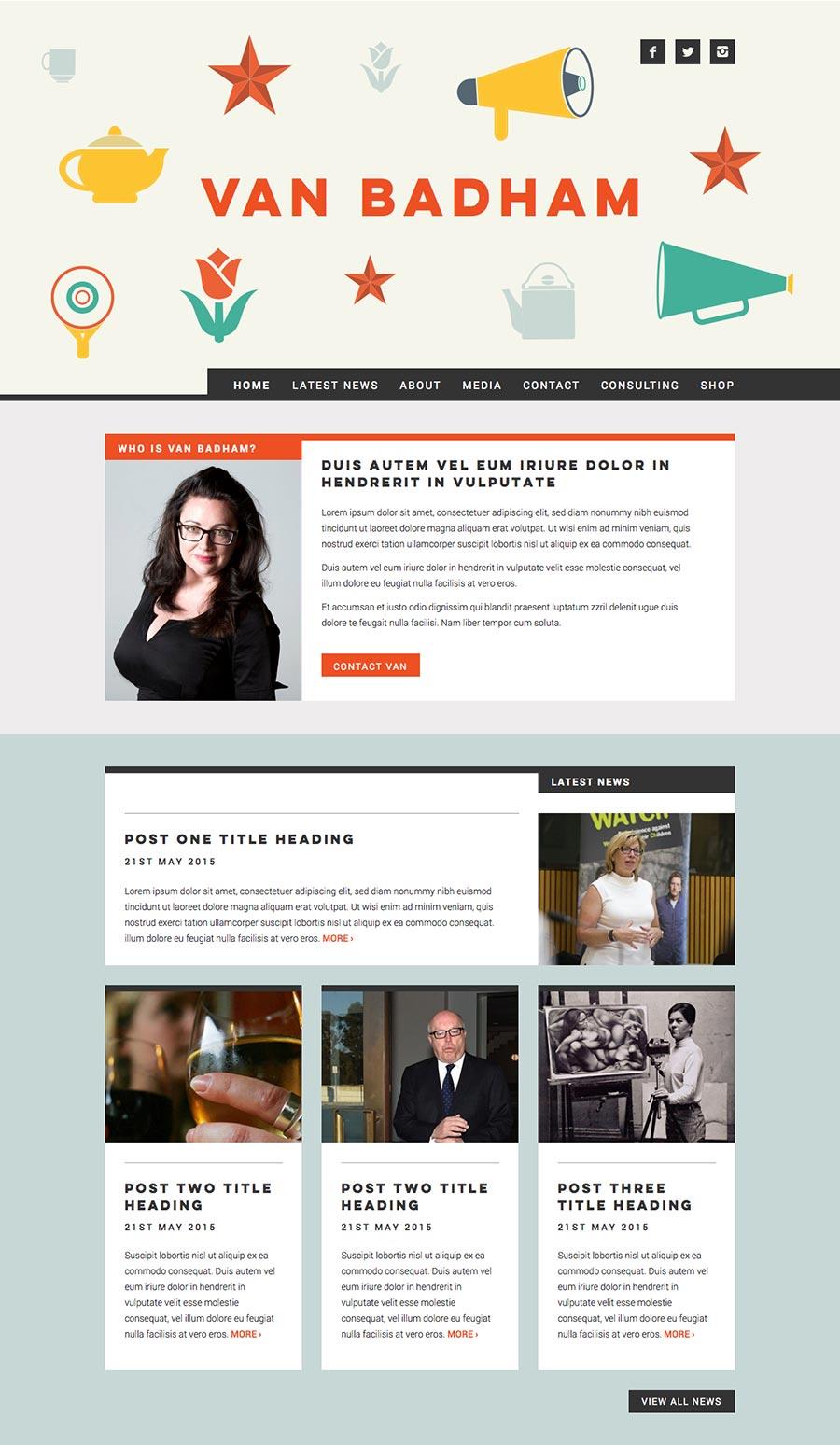 JenClarkDesign_Melbourne_VanBadham_branding_webdesign_img2