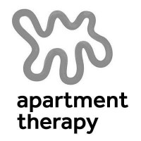 Apartment Therapy lifestyle and interior design community logo