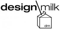 Online magazine Design Milk Logo