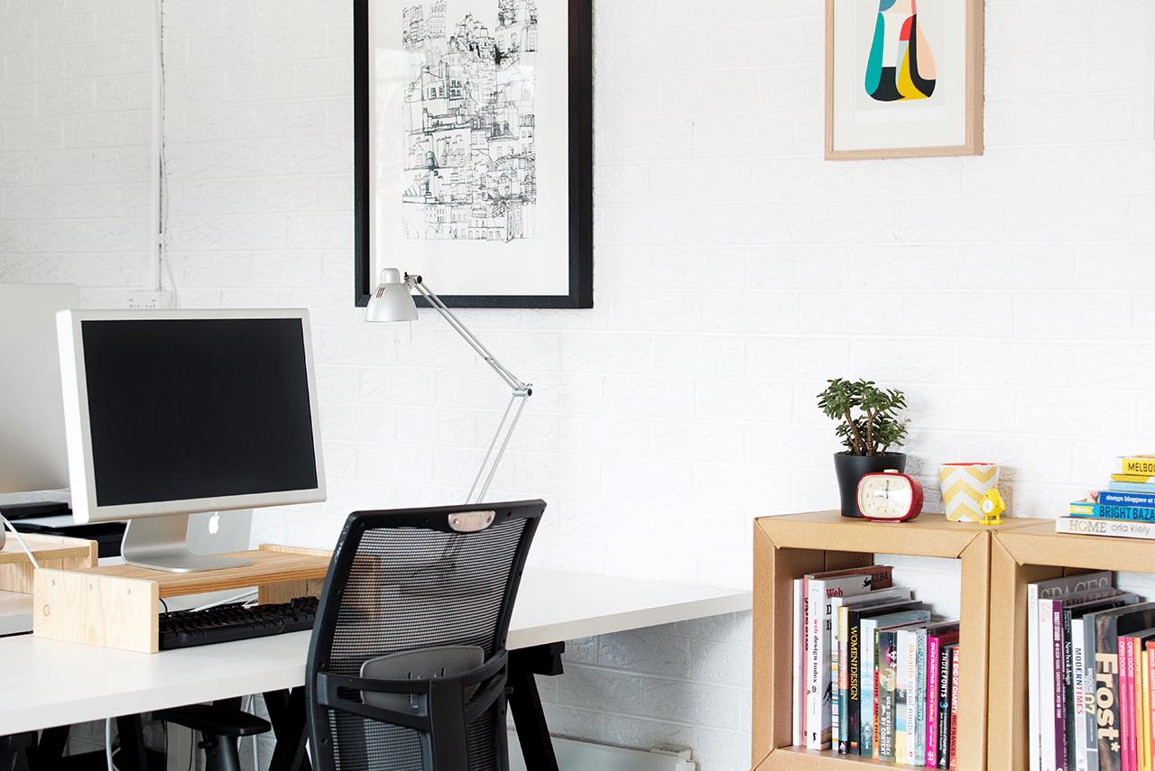 Jen Clark Design - Branding Graphic & Web Design Studio Melbourne