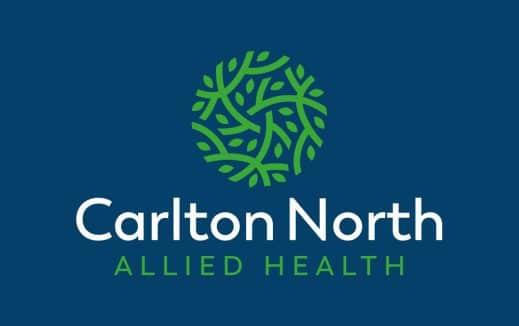 Carlton North Allied Heath Branding Melbourne