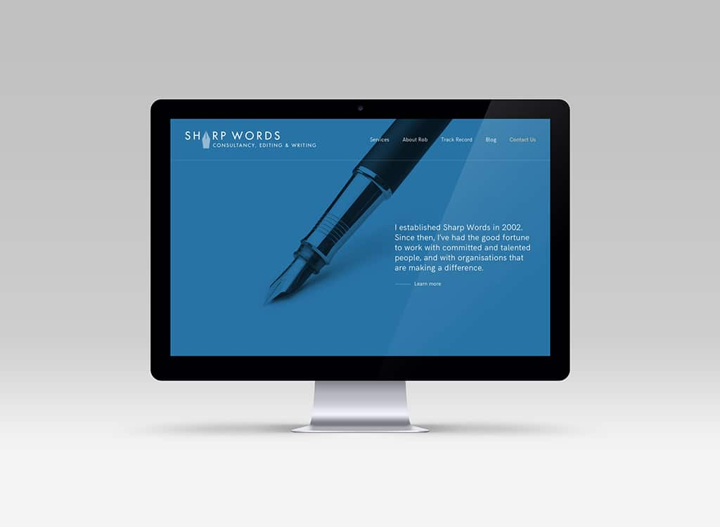reponsive-web-design-consultancy-editing-writing-sharp-words-imac-1042x750