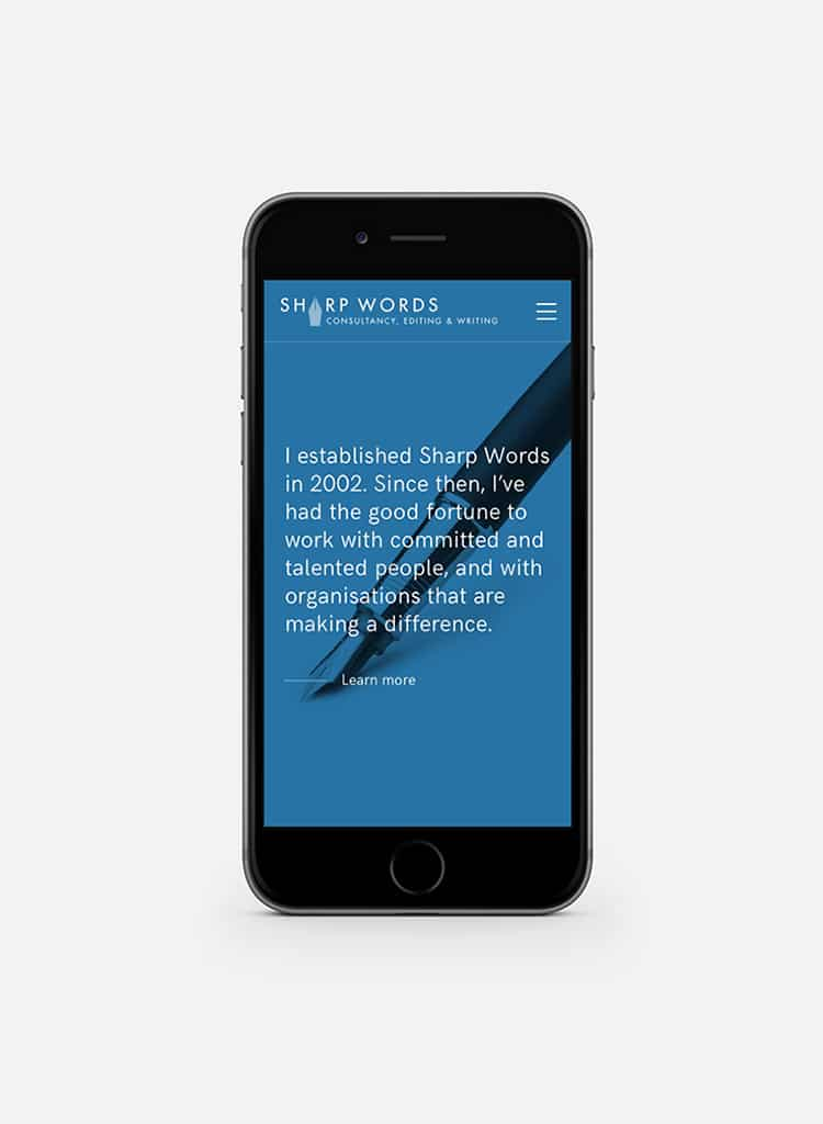 reponsive-web-design-consultancy-editing-writing-sharp-words-iphone-1042x750