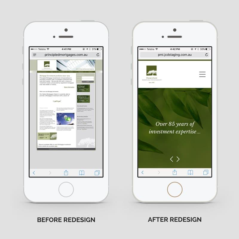 Responsive Web Design Melbourne