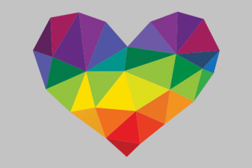 Marriage Equality Poster Melbourne Australia Design Print