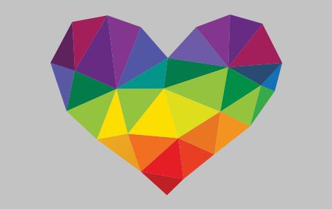 Marriage Equality Poster Melbourne Australia Design Print