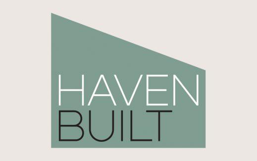 Haven Built Branding Graphic Design Melbourne