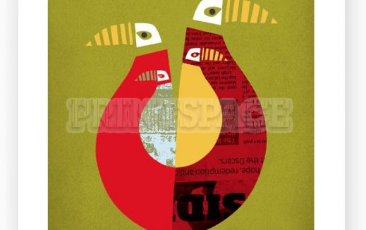 Graphic Design and Print space Jen Clark Design