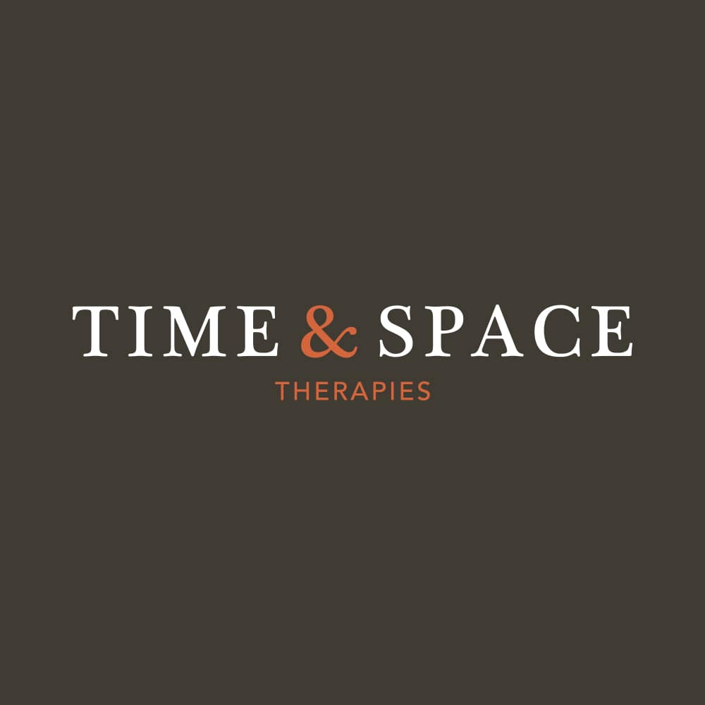 Time And Space Therapies Branding