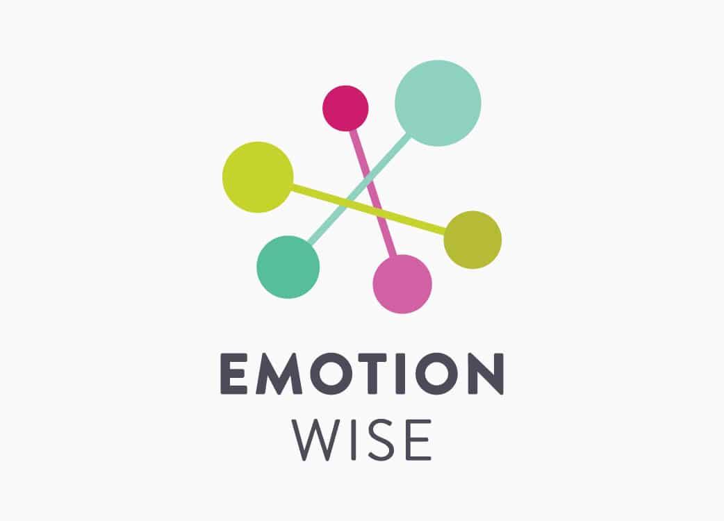 Emotion Wise Brand Identity and Logo Design