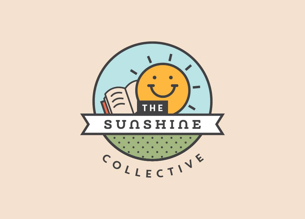 Sunshine Collective Brand Identity