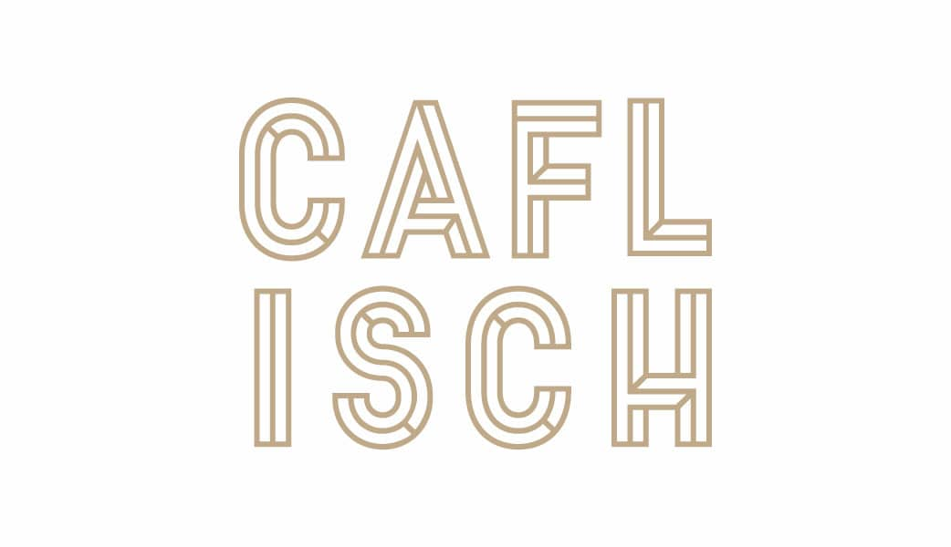 Branding for Caflisch Architects