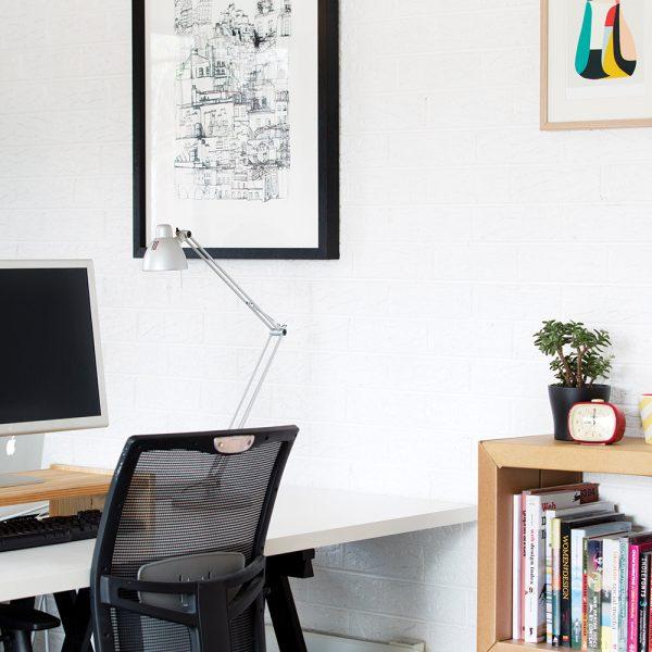 Graphic Design Office Space Melbourne Studio
