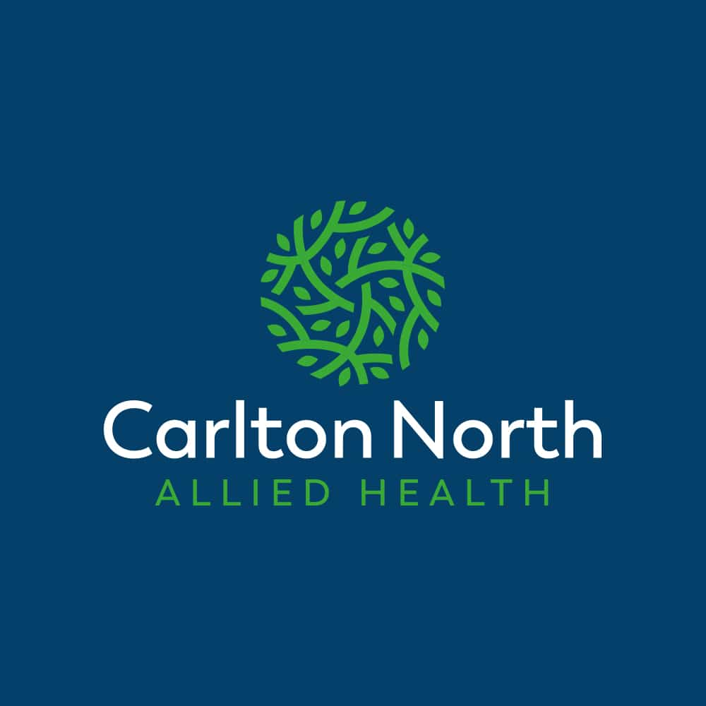 Carlton North Allied Heath Branding Melbourne