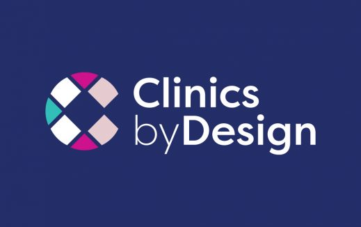 Clinics By Design Branding