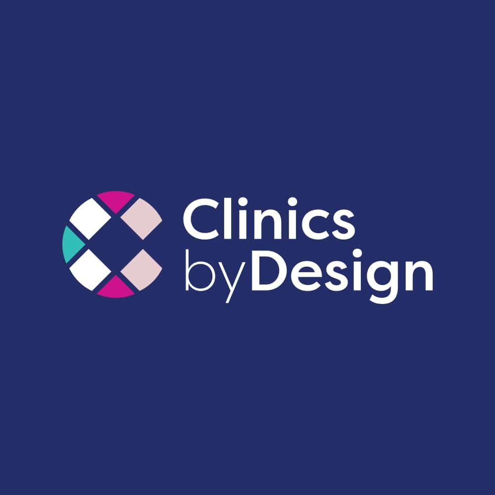 Clinics By Design Branding