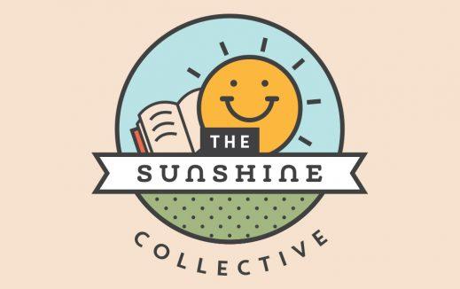 The Sunshine Collective Brand Design Melbourne