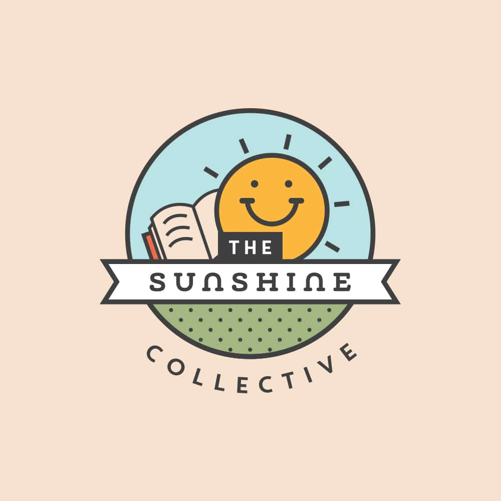 The Sunshine Collective Brand Design Melbourne