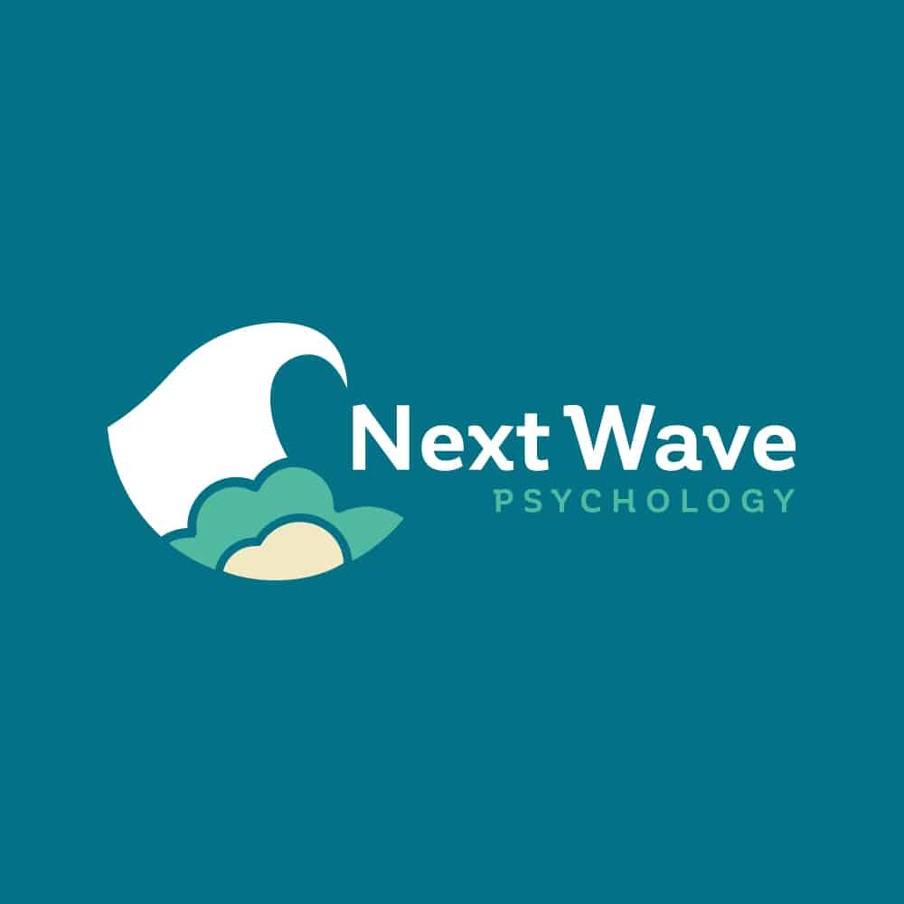 Next Wave Psychology Branding St Kilda