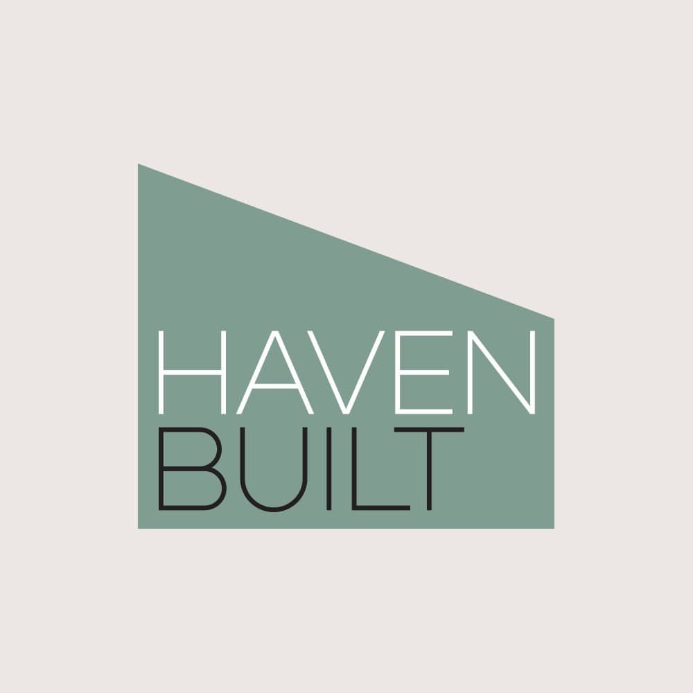 Haven Built Branding Graphic Design Melbourne
