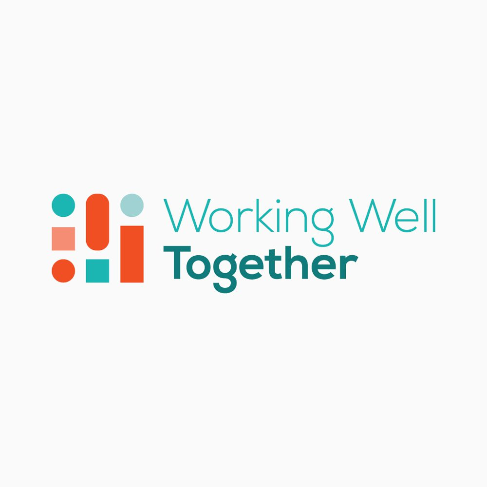 Working Well Together Branding Preston